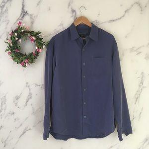 Royal Robbins Button Down Shirt